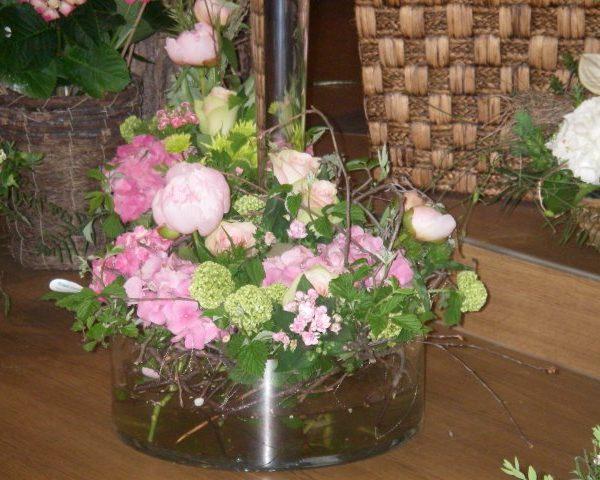 1 Blumen und Sträusse